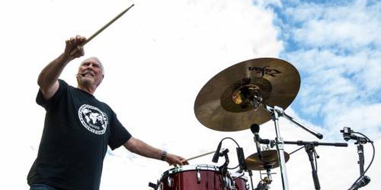 2000 drummers 'een droom die is uitgekomen'