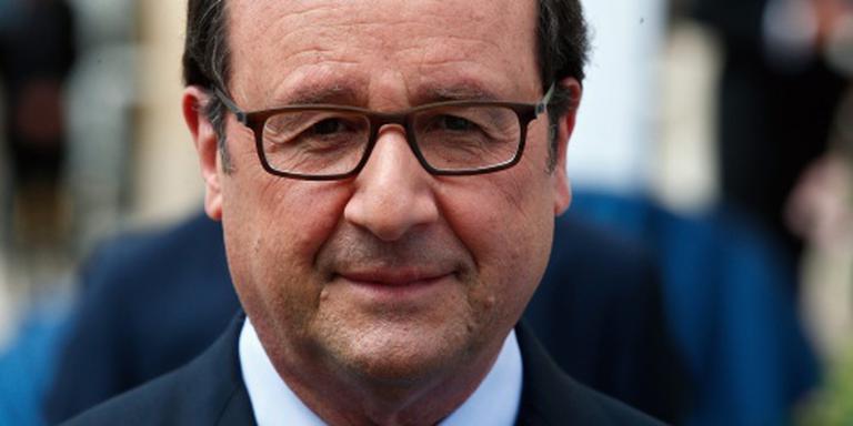 Franse werkloosheid daalt