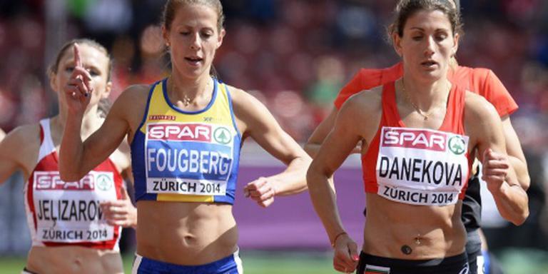 Bulgaarse atlete Danekova positief op epo