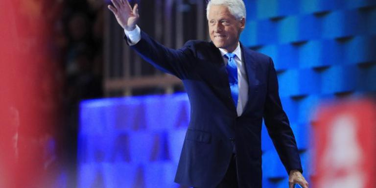 Bill: Hillary is een wereldverbeteraar