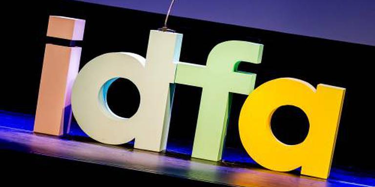 IDFA komt met nieuwe programma's