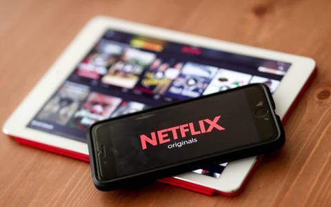 Netflix koopt rechten op verhalen en personages Roald Dahl