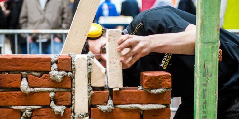 'Tekort aan metselaars nekt Britse bouw'