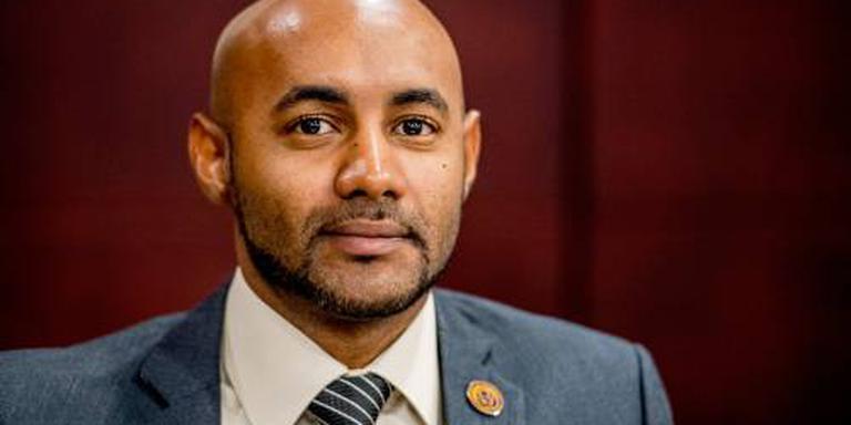 Cel voor frauderende politicus Sint-Maarten