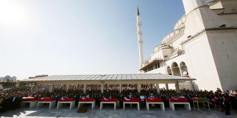 Aantal doden door coup stijgt tot boven 290