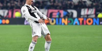 UEFA onderzoekt wangedrag Ronaldo