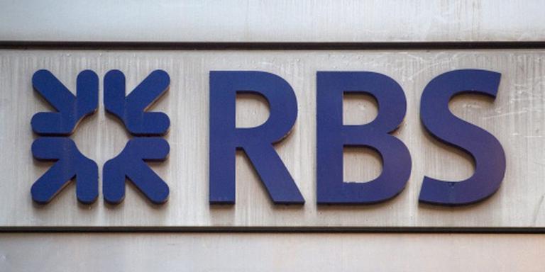 RBS schikt hypotheekkwestie in VS