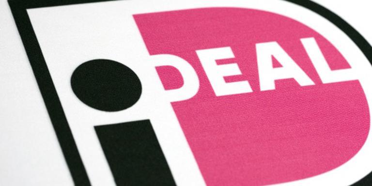 Betalen via iDEAL wint verder terrein