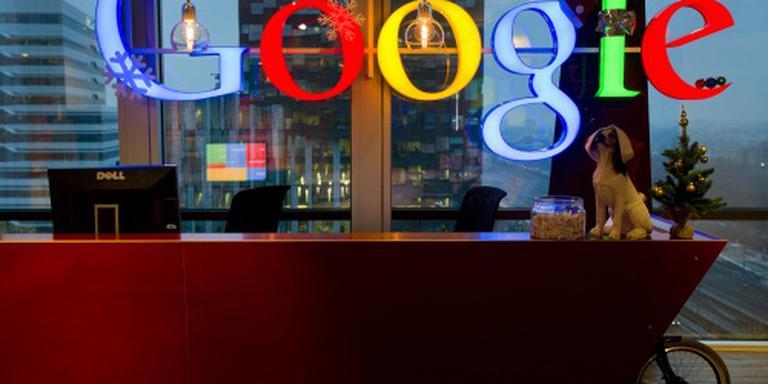 Oracle vangt weer bot in zaak tegen Google