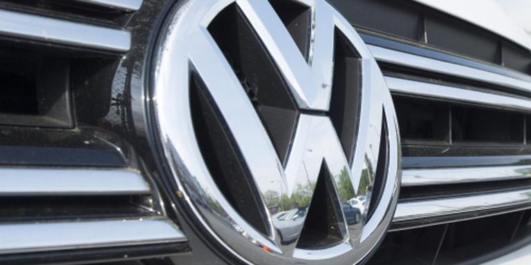 Dieselgate drukt winst Volkswagen