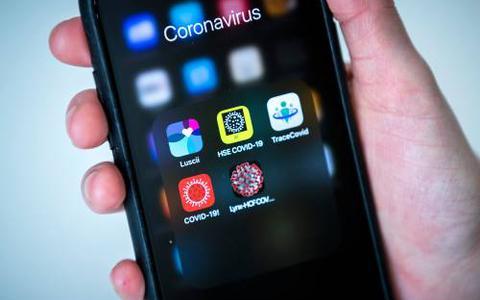 Friese bouwers dienden geen plannen in voor corona-app: 'Dit is een klus voor de grote jongens'