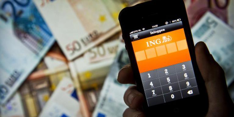 ING komt ook met app voor delen rekening
