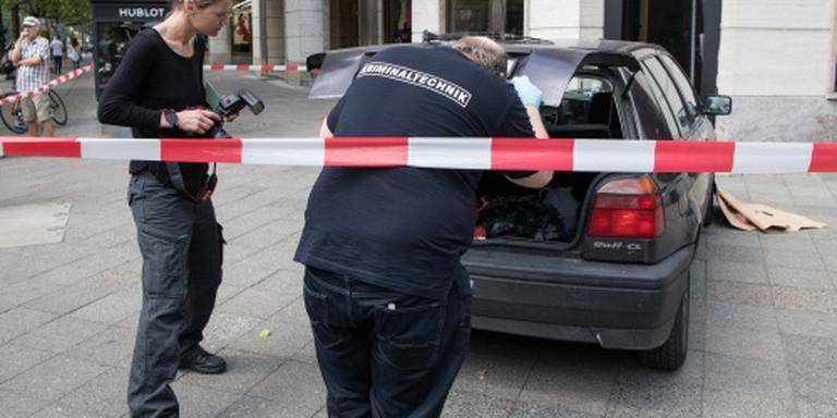 Politie EU brengt criminele bendes slag toe