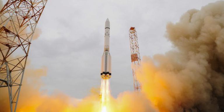 Lancering Europese Marsverkenners geslaagd