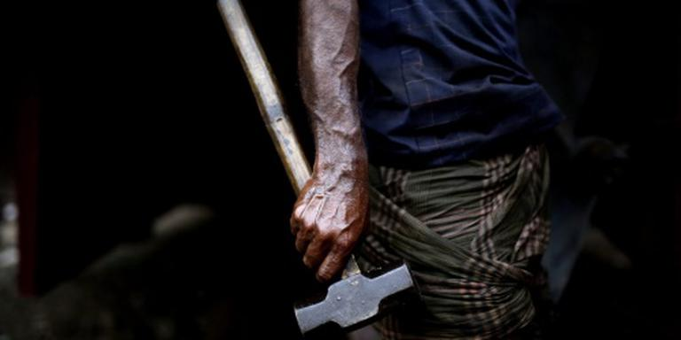 Weer bloedige moord extremisten Bangladesh