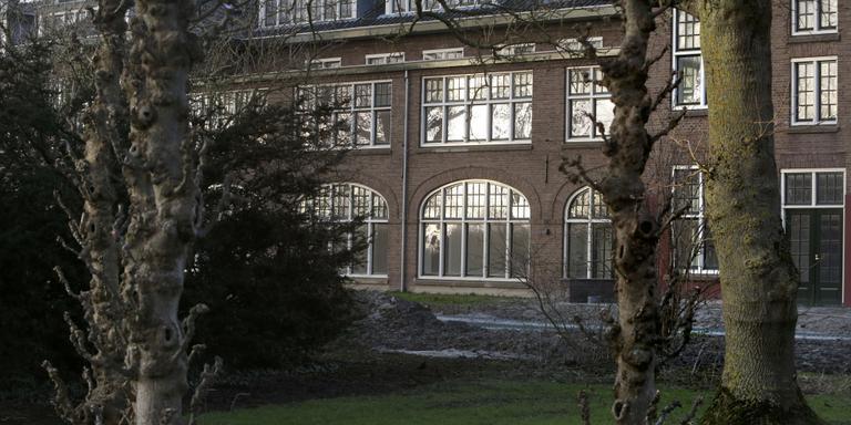 Kening State: het familiehuis van de Piebenga's. FOTO NIELS WESTRA
