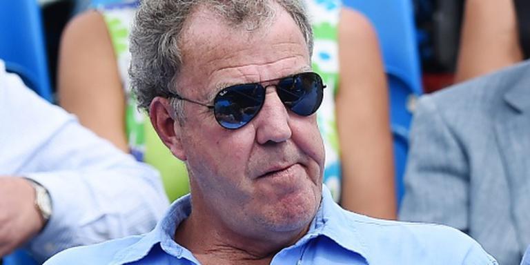Clarkson schikt ruzie voor 127.000 euro