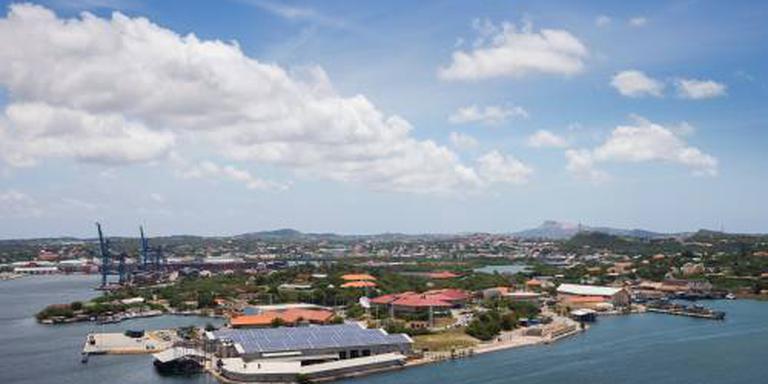 Nederlandse militair overleden op Curaçao
