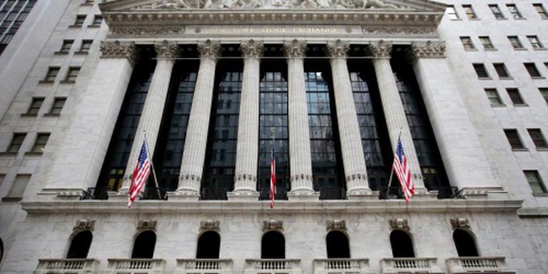 'Ook Wall Street begint handel met winst'