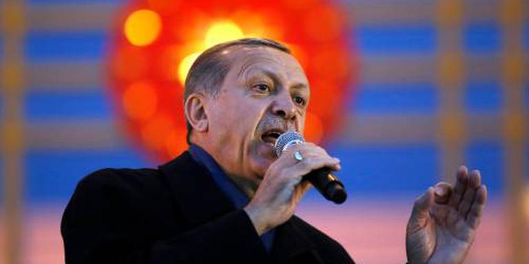 Noodtoestand Turkije na twee jaar beëindigd