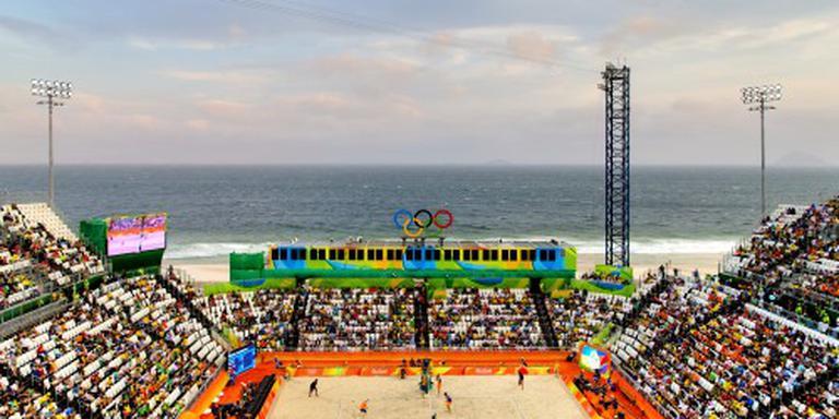 Brouwer wil Copacabana stil krijgen