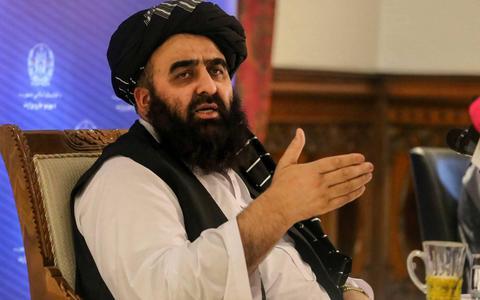 Taliban willen spreektijd bij Algemene Vergadering VN
