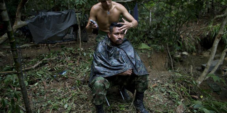 FOTO AP/RODRIGO ABD