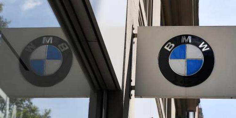 BMW voorziet groei ondanks moeilijke markt
