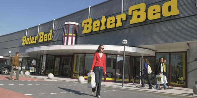 Beter Bed: nog geen verbetering in Duitsland