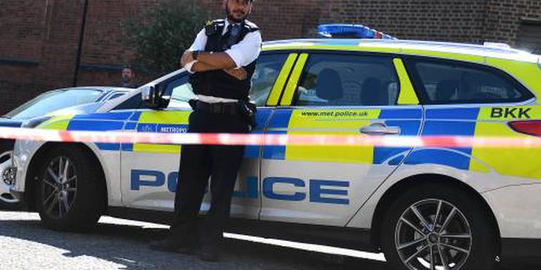 Rapper doodgestoken in Londen