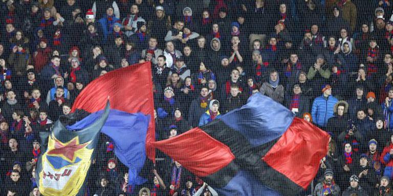 CSKA Moskou weer kampioen van Rusland
