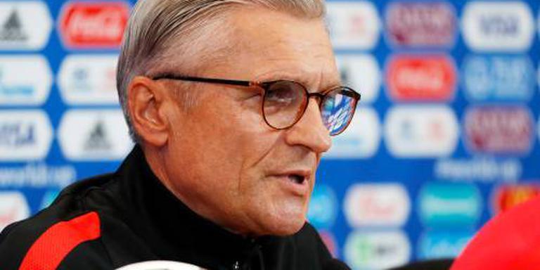 Poolse bondscoach weg na debacle WK