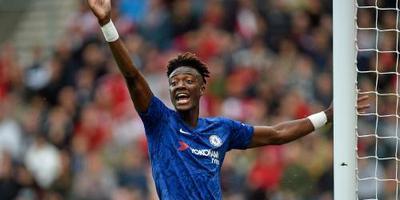 Abraham: Chelsea lijkt wel een beetje op Ajax