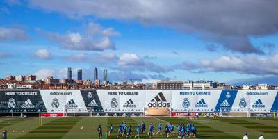 Real Madrid troeft ManUnited af in geldzaken