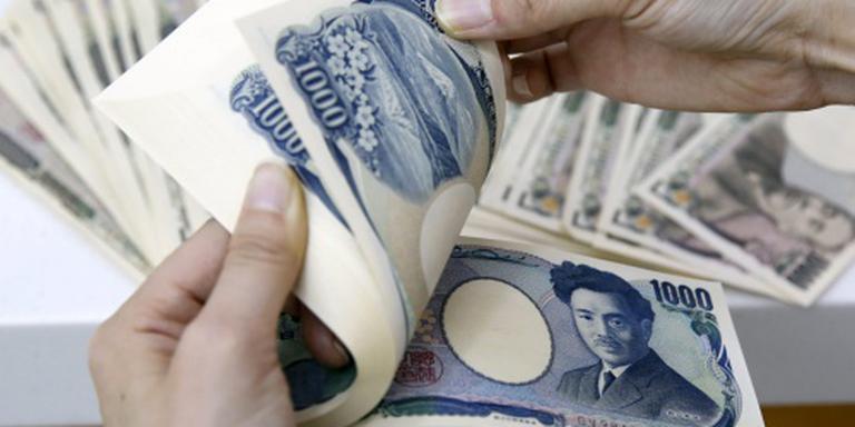Minder sterke groei economie Japan verwacht