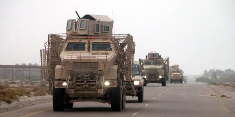 VN levert hulpgoederen af in belegerd Hodeidah