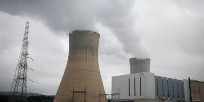 Belgische kernreactoren langer stil