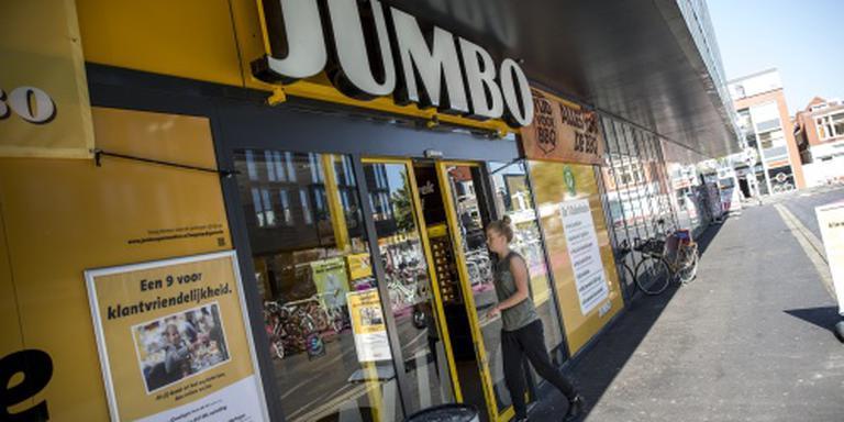 'Jumbo-afperser' in Groningen voor de rechter