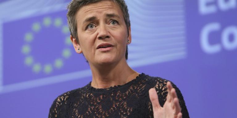 Brussel verdiept onderzoek naar Google