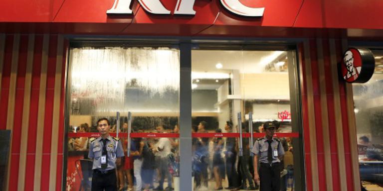 Moederbedrijf KFC voorziet hogere winst