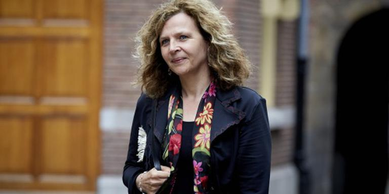 Minister Schippers: Spelen naar Nederland