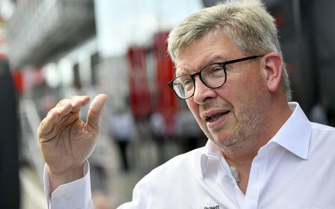 Formule 1-baas Brawn voorspelt 120 zeges Hamilton in de Formule 1