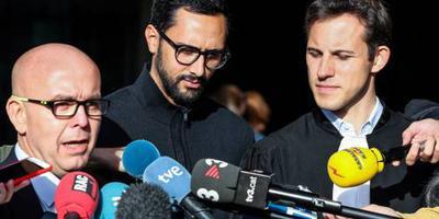 Beroep in zaak uitlevering Spaanse rapper