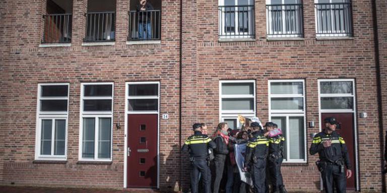 Laatste 'Wilders-arrestante' vrijgelaten