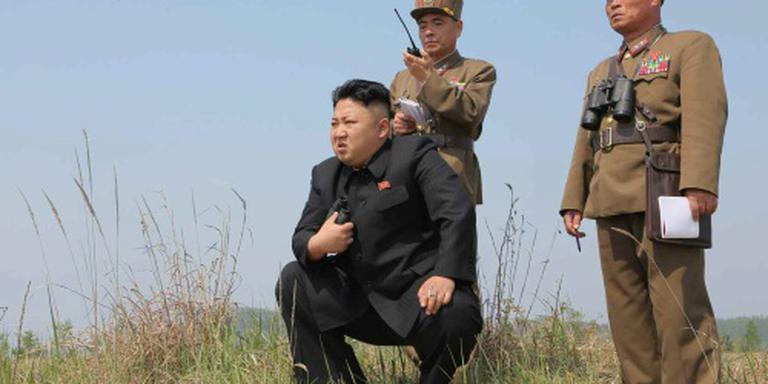 'Noord-Korea gebruikt student als pion