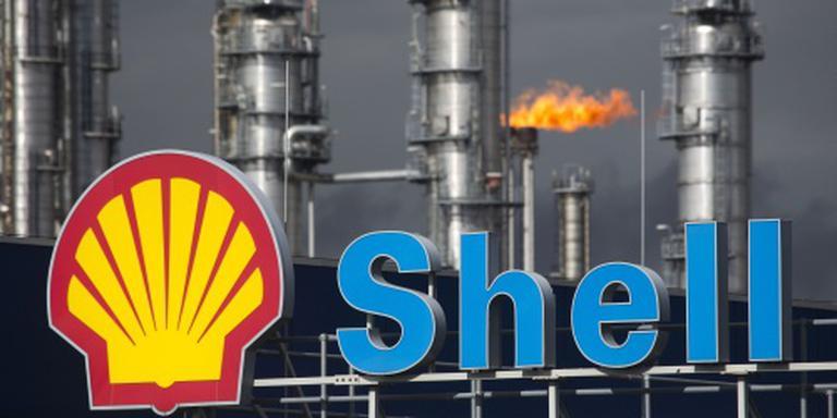 Shell Moerdijk lekte 25 ton giftig gas