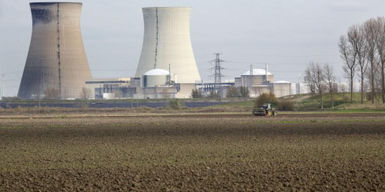 Kernreactor Doel tot eind mei stil