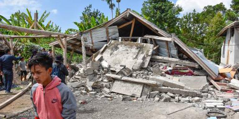 Bergwandelaars kunnen vulkaan Lombok verlaten