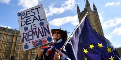 Lagerhuis trekt brexit-initiatief naar zich toe