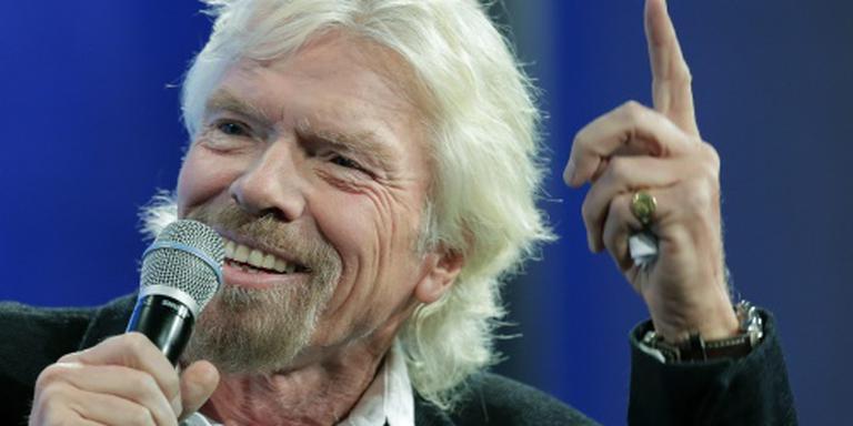 Branson: brexit kost Virgin veel geld